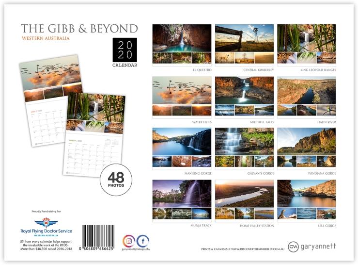 Calendar-Gibb-River-Road-RFDS-Gary-Annett-2